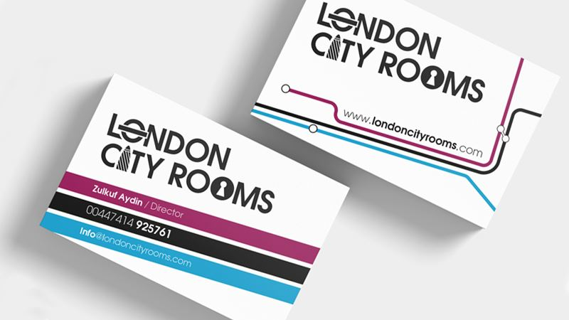 LONDON CITY ROOMS